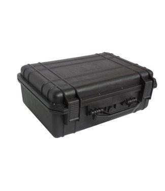 Koffer Voor LED Bouwlamp - 10 Watt  - Oplaadbaar