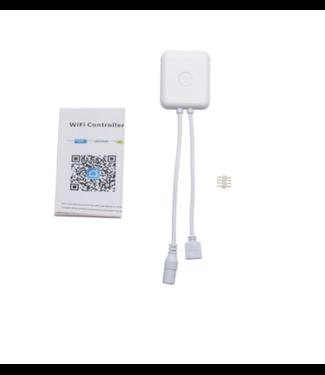 Slimme Wifi Controller - LED Strip RGB