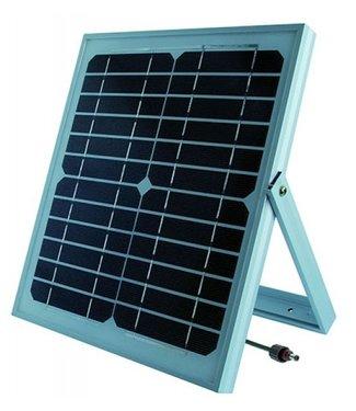 Zonnepaneel 12 Volt - 10 Watt