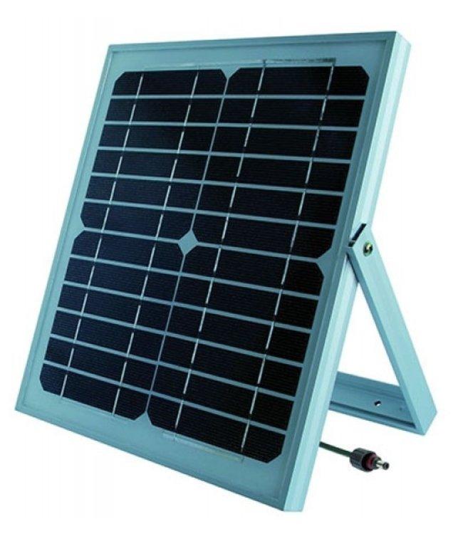 Zonnepaneel 12 Volt - 30 Watt