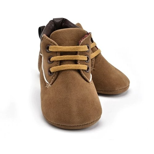 Baby Boots Timber Brown | Baby Schoenen This Cuteness