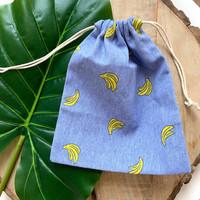 Speenzakje Bananas