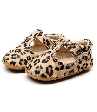 This Cuteness Baby T-Bars Leopard