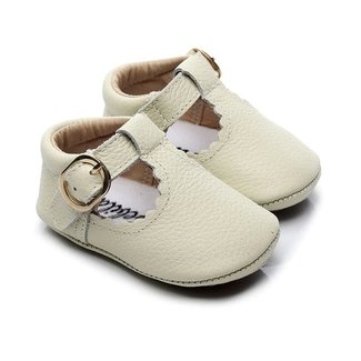 This Cuteness Baby T-Bars Deluxe Beige