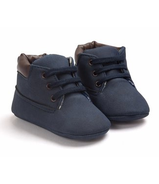 This Cuteness Baby Boots Timber Blue
