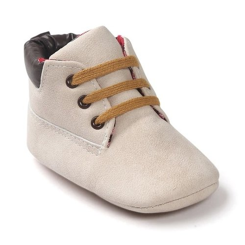 This Cuteness Baby Boots Timber Beige