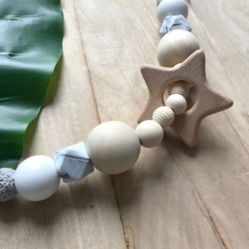 This Cuteness Wagenspanner Marble Star