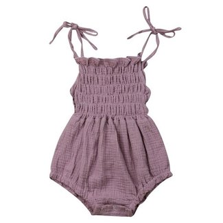 This Cuteness Body Summer Straps Lila