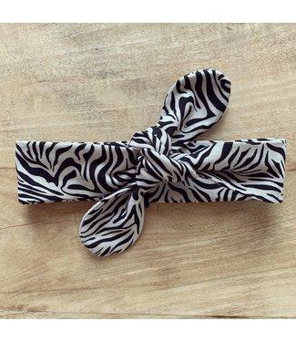 This Cuteness Baby Haarband Zebra