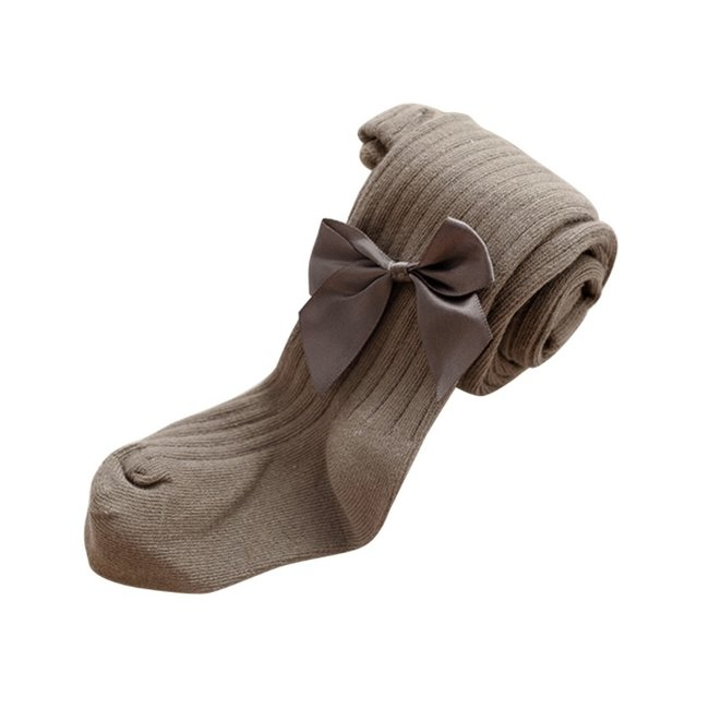 Maillot Neat Bow Taupe