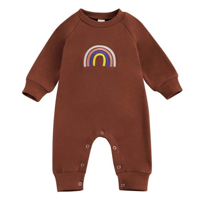Boxpakje Rainbow Brown