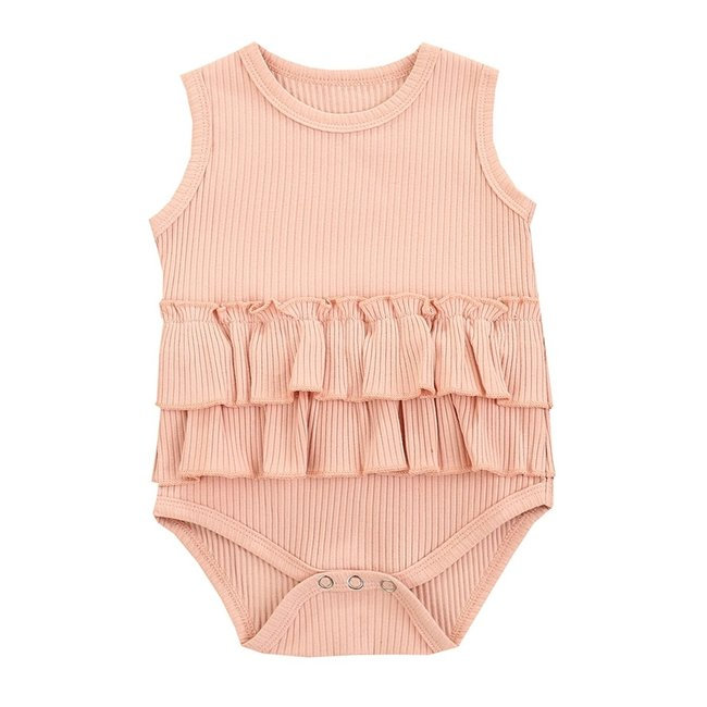 Body Quinty Pink