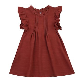 This Cuteness Jurkje Celeste Old Red