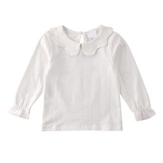 This Cuteness Shirt Novi White