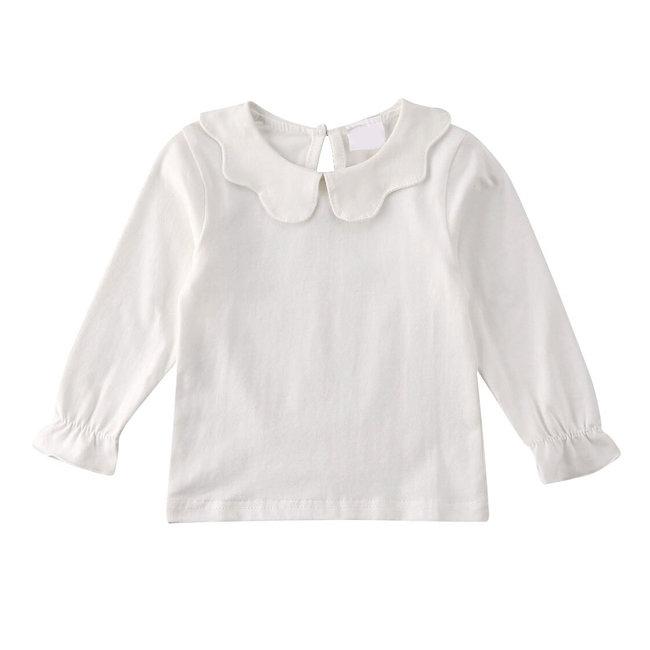 Shirt Novi White