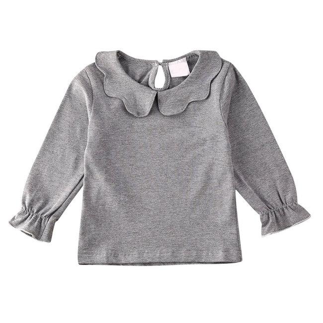 Shirt Novi Grey