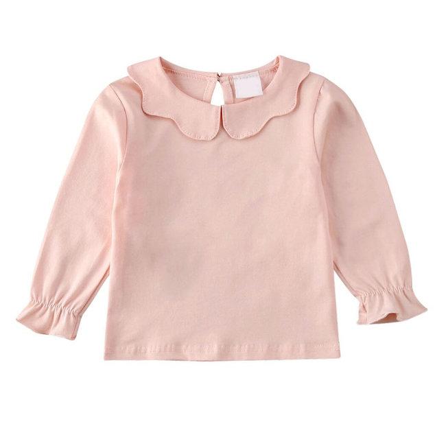 Shirt Novi Pink