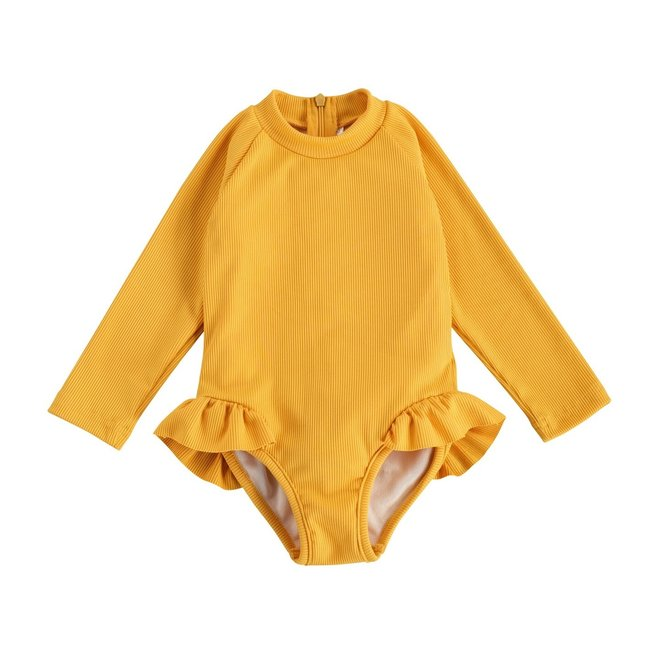 Zwempakje Yellow