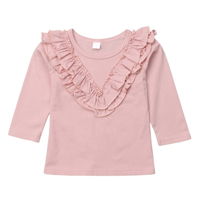 Shirt Esmay Pink