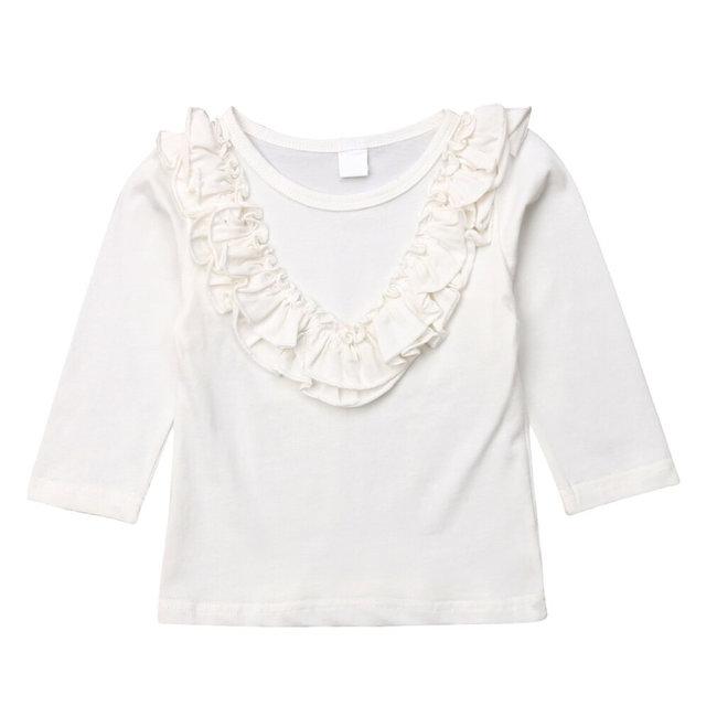 Shirt Esmay White