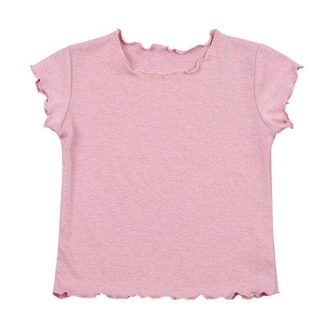 T-Shirt Boyi Pink