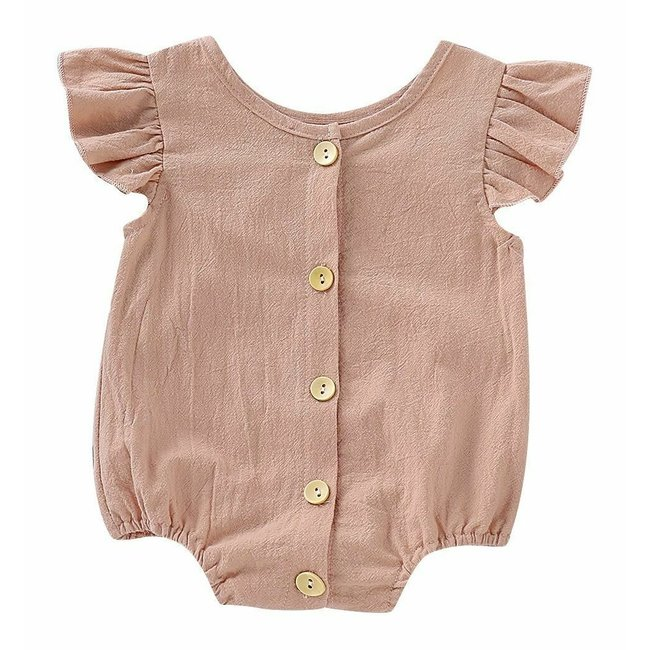Body Xelly Old Pink