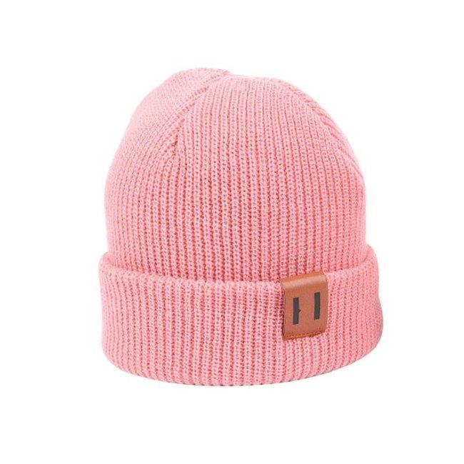 Muts Pink Wool