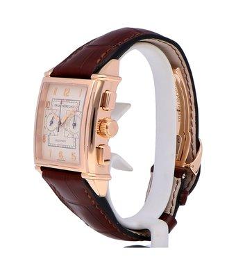 Girard Perregaux Vintage Chronographe Automatic 2599OCC