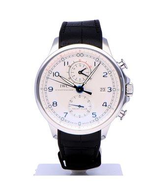 IWC Portugieser Yacht Club Chronograph Ocean Racer IW390216OCC