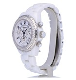 CHANEL J12 White H1008OCC