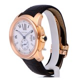 Cartier Horloge Calibre 42mm W7100009OCC