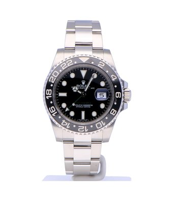 Rolex Oyster Perpetual GMT-Master II 40 116710LNOCC