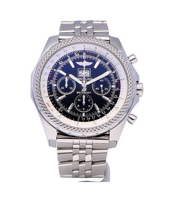 Breitling Bentley 6,75 A44362/B728OCC