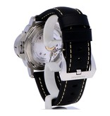 Panerai Luminor Base 44mm 8 Days Acciaio PAM00560