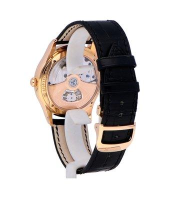 Jaeger-LeCoultre Horloge Master Ultra Thin 40mm Tourbillon Q1322410