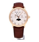 Blancpain Villeret 40mm Single Pusher Chronograph 6685-3642-55B