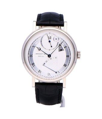 Breguet Classique 41mm Chronométrie 7727BB/12/9WU