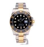 Rolex Oyster Perpetual Submariner Date 116613LNOCC