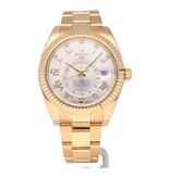 Rolex Horloge Oyster Perpetual Professional Sky-Dweller 326938OCC