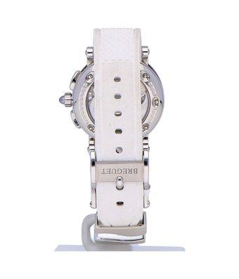 Breguet Marine 35mm Chronograph 8827ST/59/586