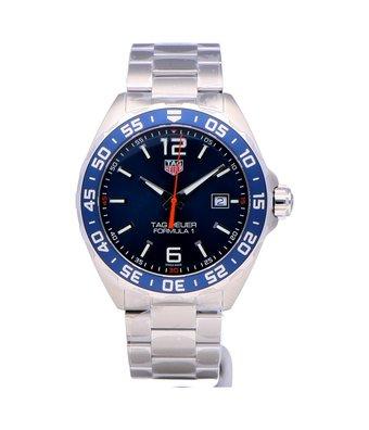 TAG Heuer Horloge Formula 1 43mm WAZ1010.BA0842