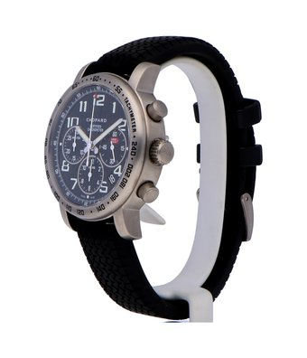 Chopard Horloge Mille Miglia 2001 168915-3001OCC