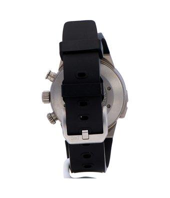 IWC Horloge Aquatimer Split Minute Chrono IW372304OCC