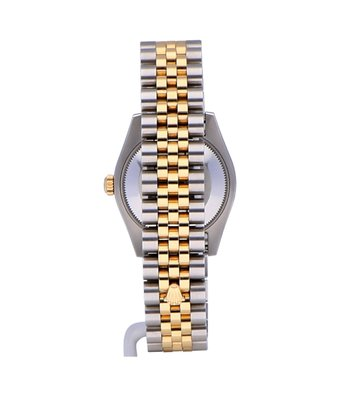 Rolex Oyster Perpetual Datejust 31 178243OCC