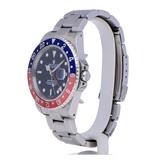 Rolex GMT-Master II Pepsi 16710BLROOCC
