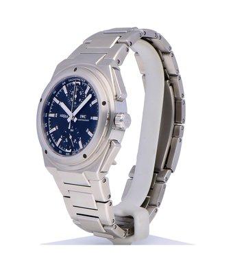 IWC Horloge Ingenieur Chronograph IW372501OCC