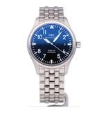 IWC Pilot's Watch Mark XVI IW325501OCC