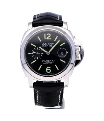 Panerai Luminor Marina 44mm Automatic Acciaio PAM00104OCC
