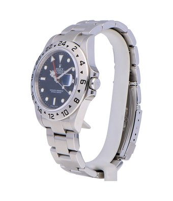 Rolex Oyster Perpetual Professional Explorer II 16570OCC