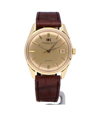IWC Horloge Automatic IW1810OCC